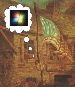 """The Digital Rip Van Winkle Returns"" by Bruce Brown -- Microsoft"