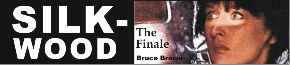 """Silkwood: The Finale"" by Bruce Brown"