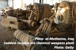 al-Muthanna, Iraq