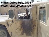 Qaim, Iraq